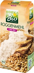 Edeka Bio Roggenm.T997 Typ 4311501333747