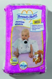 beauty baby windeln maxi 9 18kg preisvergleich shops. Black Bedroom Furniture Sets. Home Design Ideas