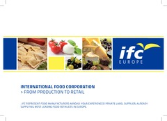 IFC Europe Group