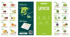 Catálogo Unica Fresh