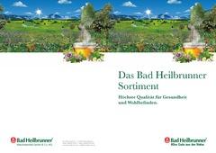 Bad Heilbrunner Image-Broschüre