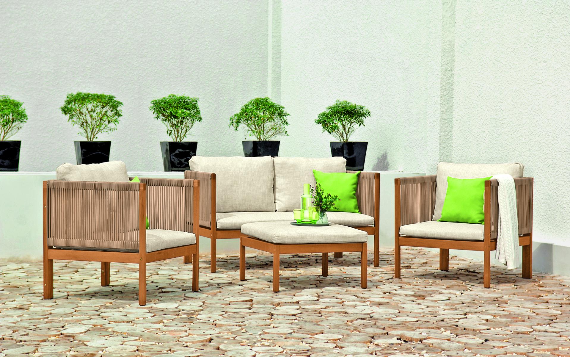 gartenm belserie tiara hellweg die profi baum rkte gmbh co kg sets garten und. Black Bedroom Furniture Sets. Home Design Ideas