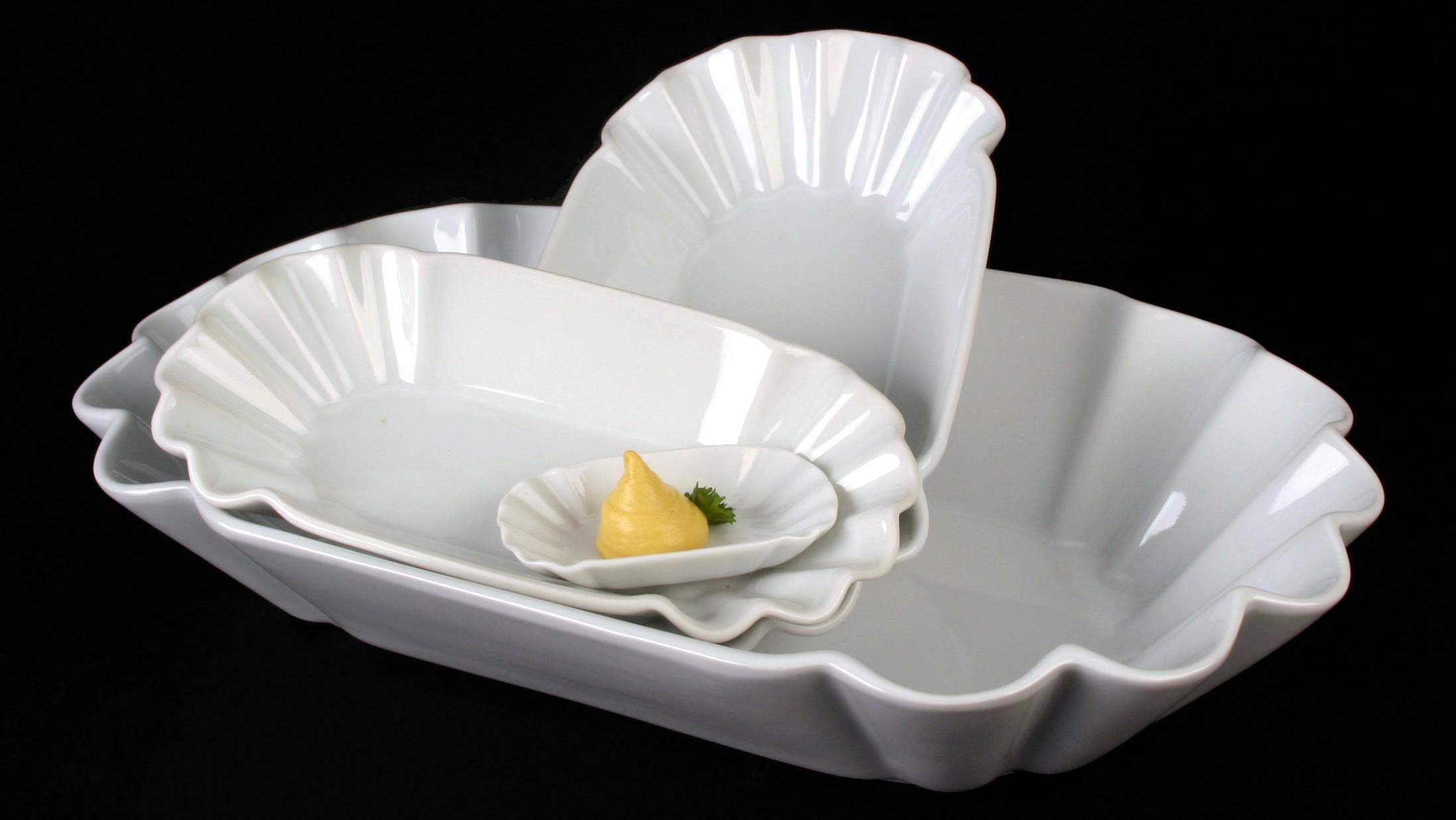 schale bowl 20 cm einwegdesign pommes holst porzellan werksverkauf store halle porzellan. Black Bedroom Furniture Sets. Home Design Ideas