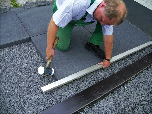 Maxiplatte gala lusit betonsteinwerke gmbh landschafts - Bodenbeleuchtung terrasse ...