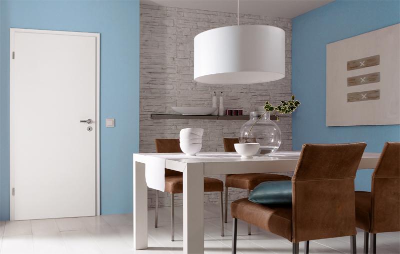 portalit t relement im dekor a 222 arctic wei westag getalit ag t ren f r innen baustoffe. Black Bedroom Furniture Sets. Home Design Ideas