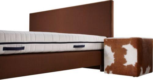 GroBartig Buffalo Boxspringbett BONANZA, 180 X 200 Cm     Wohn  / Büromöbel Möbel /  Dekoration / Haushaltsausstattung · Mynetfair