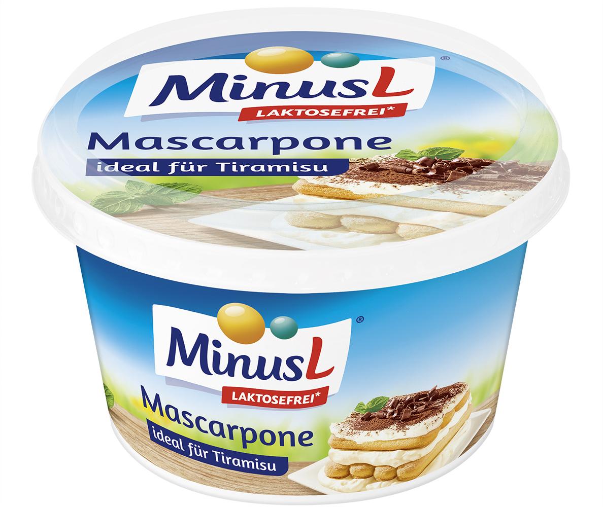 Fettgehalt Mascarpone