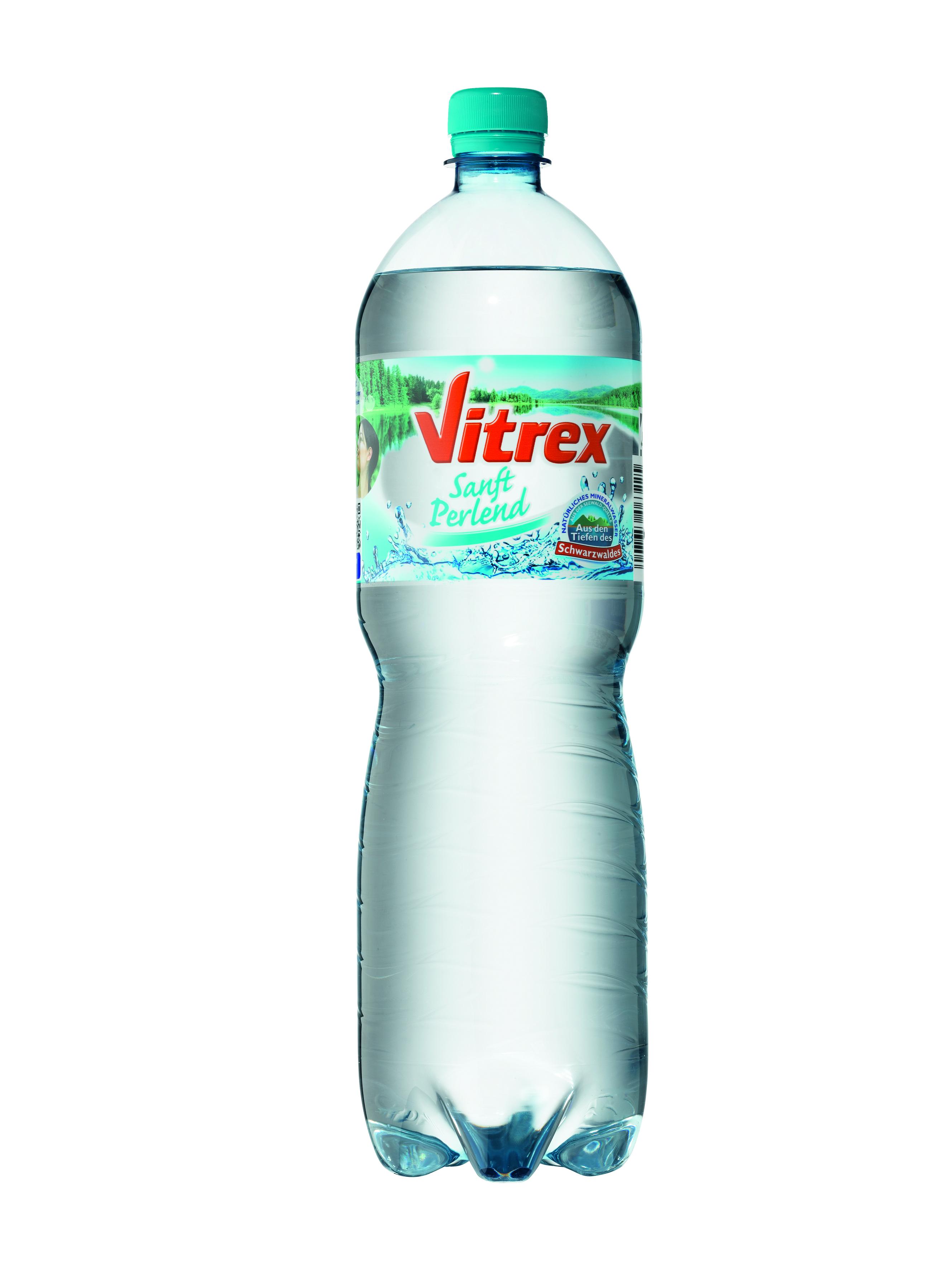 Vitrex Sanft Perlend 1,5l (1,5 Liter) Schwarzwald-Sprudel GmbH ...