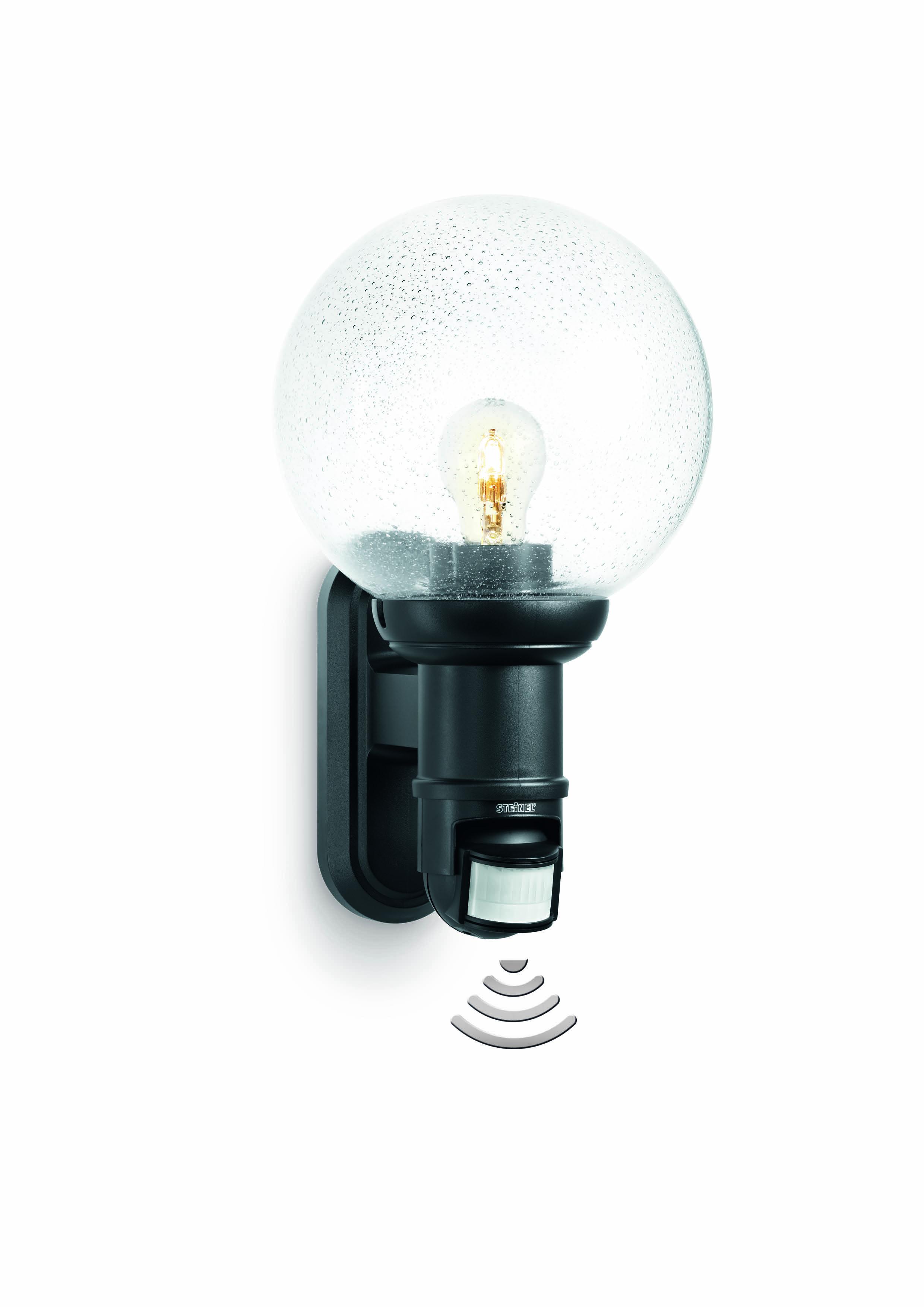 sensor aussenleuchte l 560 s steinel vertrieb gmbh. Black Bedroom Furniture Sets. Home Design Ideas