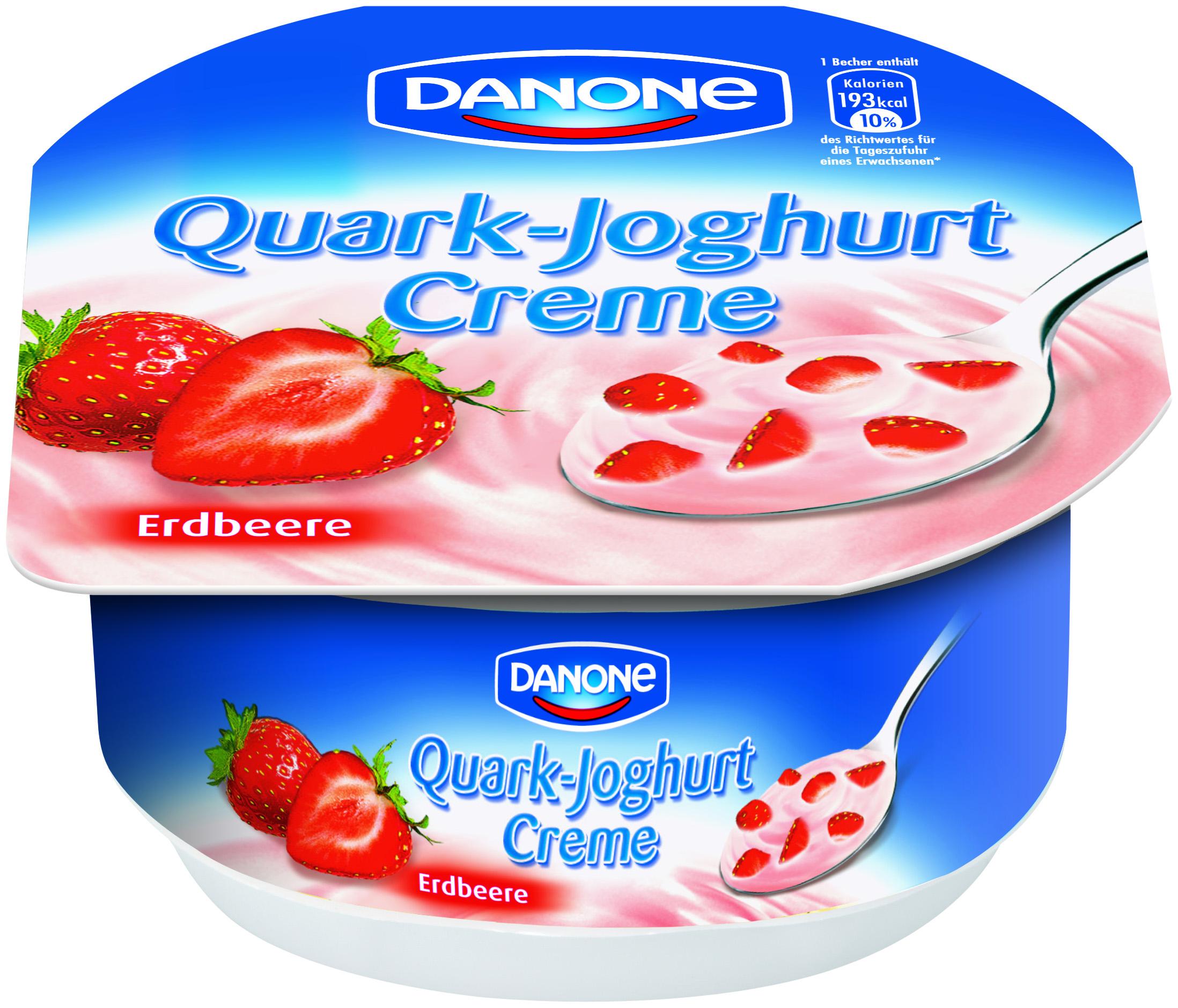 quark cheese substitute
