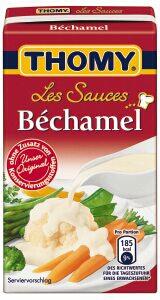 Thomy Bechamel Sauce 250 Liter Edeka 24 Deutschland Mynetfair