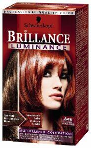 Haarfarben bei edeka