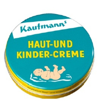 haut und kinder creme 75 milliliter kaufland deutschland mynetfair. Black Bedroom Furniture Sets. Home Design Ideas