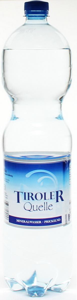 Mineralwasser Г¶sterreich