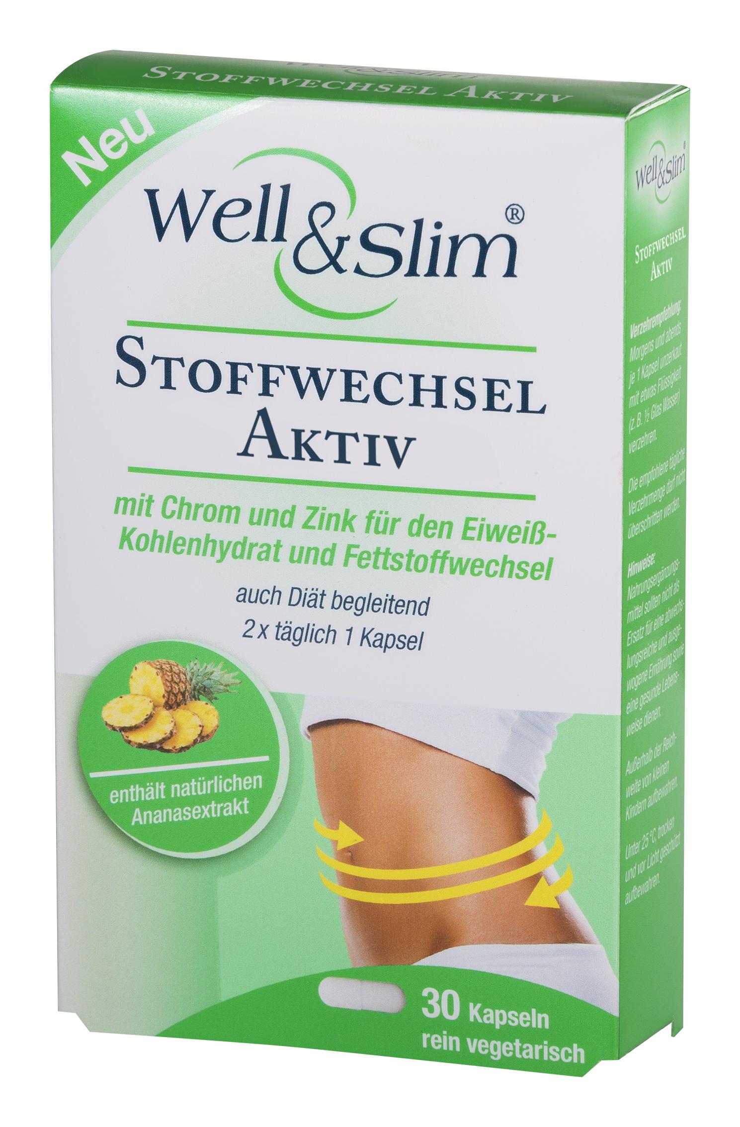 vitamin b stoffwechsel