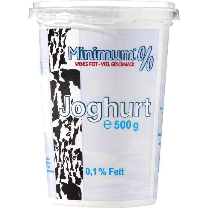 Joghurt 0 1 500 gramm arla foods deutschland gmbh for Minimum gmbh