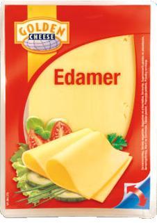 Edamer in Scheiben, 40% (400 Gramm) · ALDI Nord · Deutschland ...