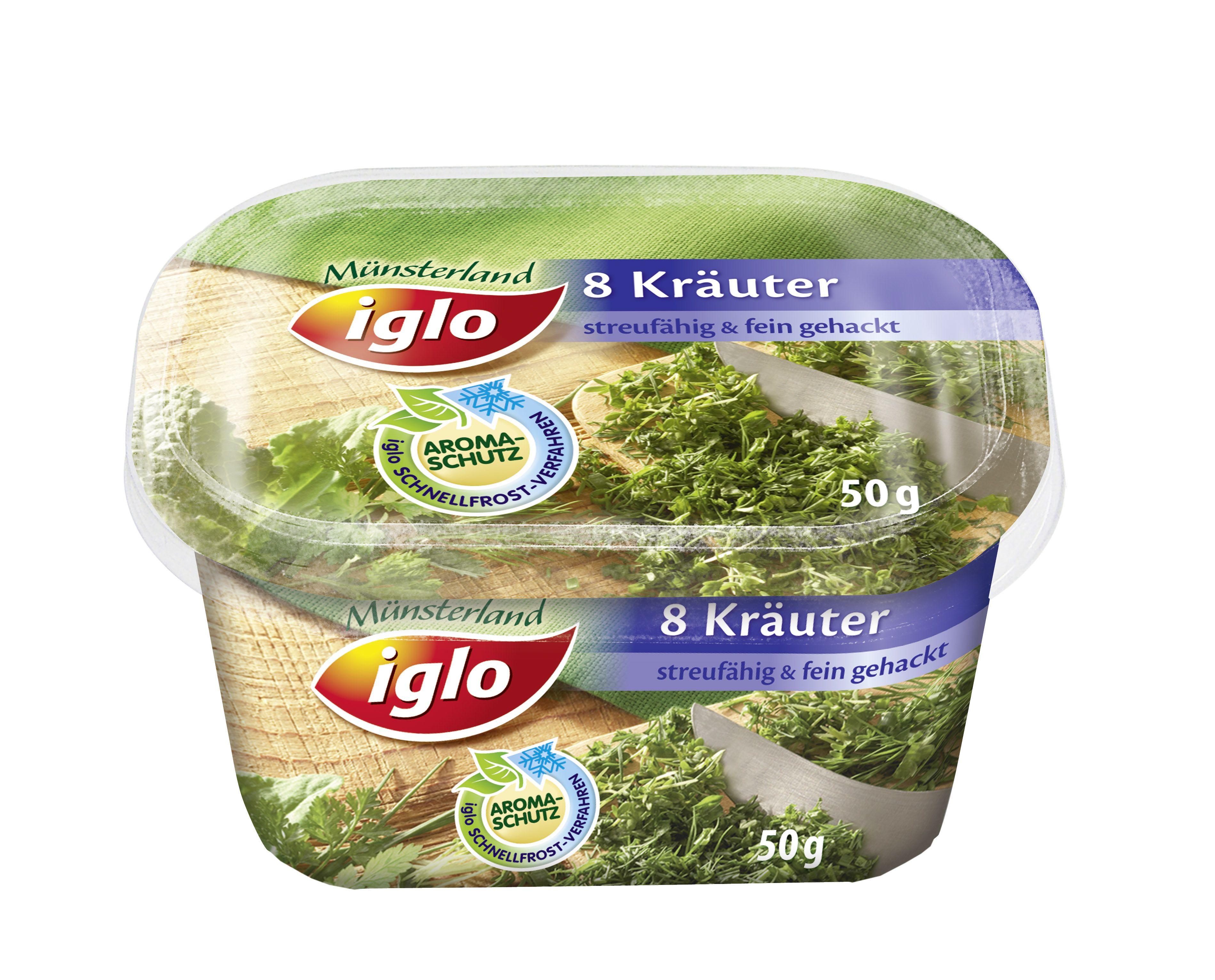 Iglo Tk Kräuter
