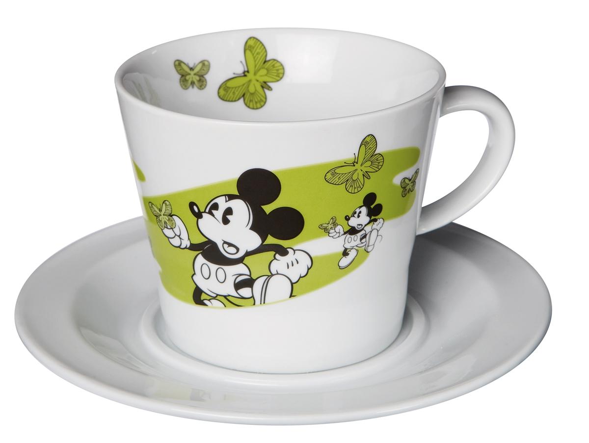 crazy disney cappuccino tassen set heunec gmbh co kg becher und tassen mehrweg. Black Bedroom Furniture Sets. Home Design Ideas