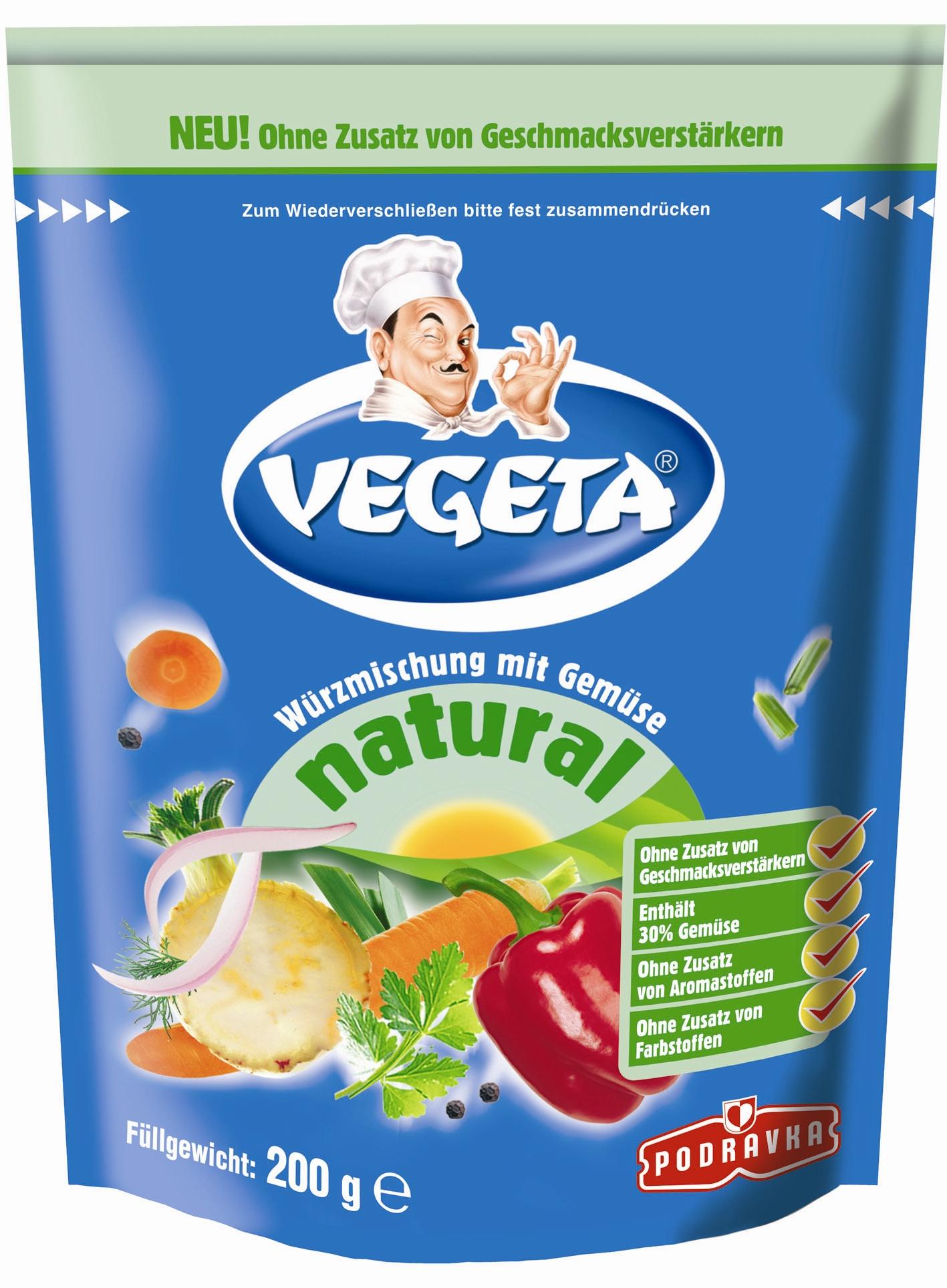 Vegeta Herbal Anggur 6s
