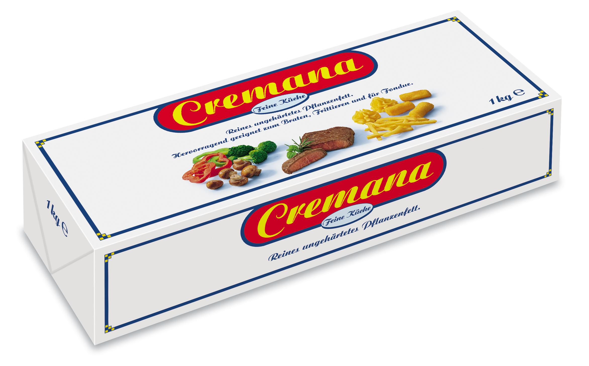 Cremana Feine Kuche 1 Kg Stange 1 Kilogramm Globus Sb Warenhauser Deutschland Mynetfair