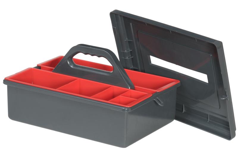 werkzeug tragekasten profi hd pe h nersdorff gmbh werkzeugaufbewahrung werkzeugaufbewahrung. Black Bedroom Furniture Sets. Home Design Ideas