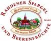 Rahdener Spargel & Beerenfrüchte GmbH
