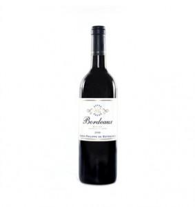 Französische Weine Rot Bordeaux 3262151254757