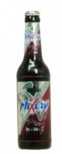 Mixery Cola Bier 4002631015916