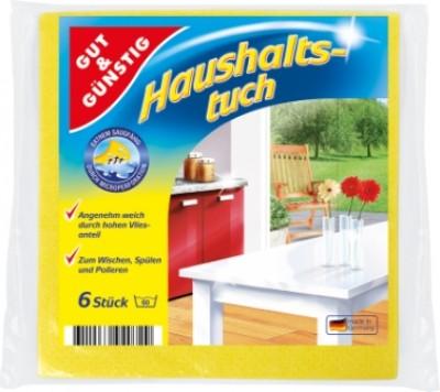 212e12d5cc5f46 Gut & Günstig (EDEKA) · Haushaltstuch EDEKA Zentrale AG & Co. KG  Haushaltswaren / Küchenartikel Haushaltswaren / Küchenartikel · mynetfair